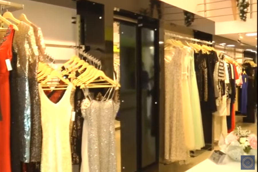 The Fashion Closet - Bridal Gowns and Wedding Wear